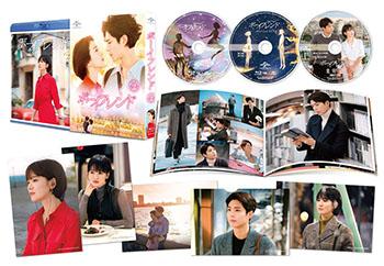 ボーイフレンド DVD SET1【特典DVD付】(お試しBlu-ray付)